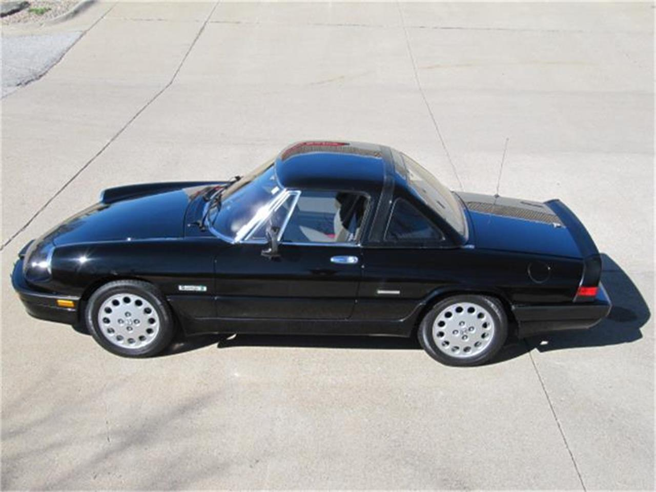 Large Picture of '88 Quadrifoglio - $22,900.00 Offered by Classic Auto Sales - GVD7