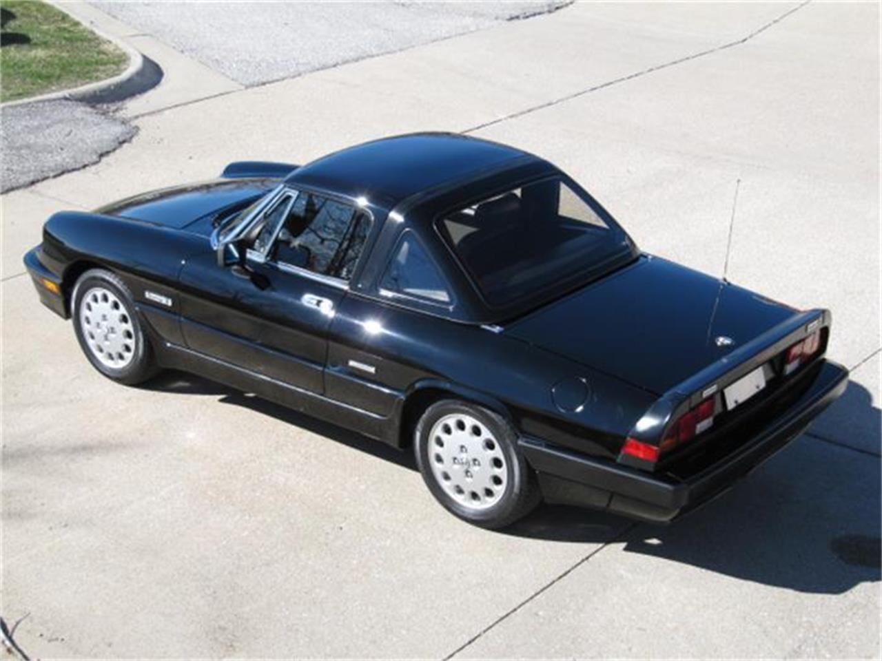 Large Picture of 1988 Quadrifoglio located in Nebraska - $22,900.00 Offered by Classic Auto Sales - GVD7