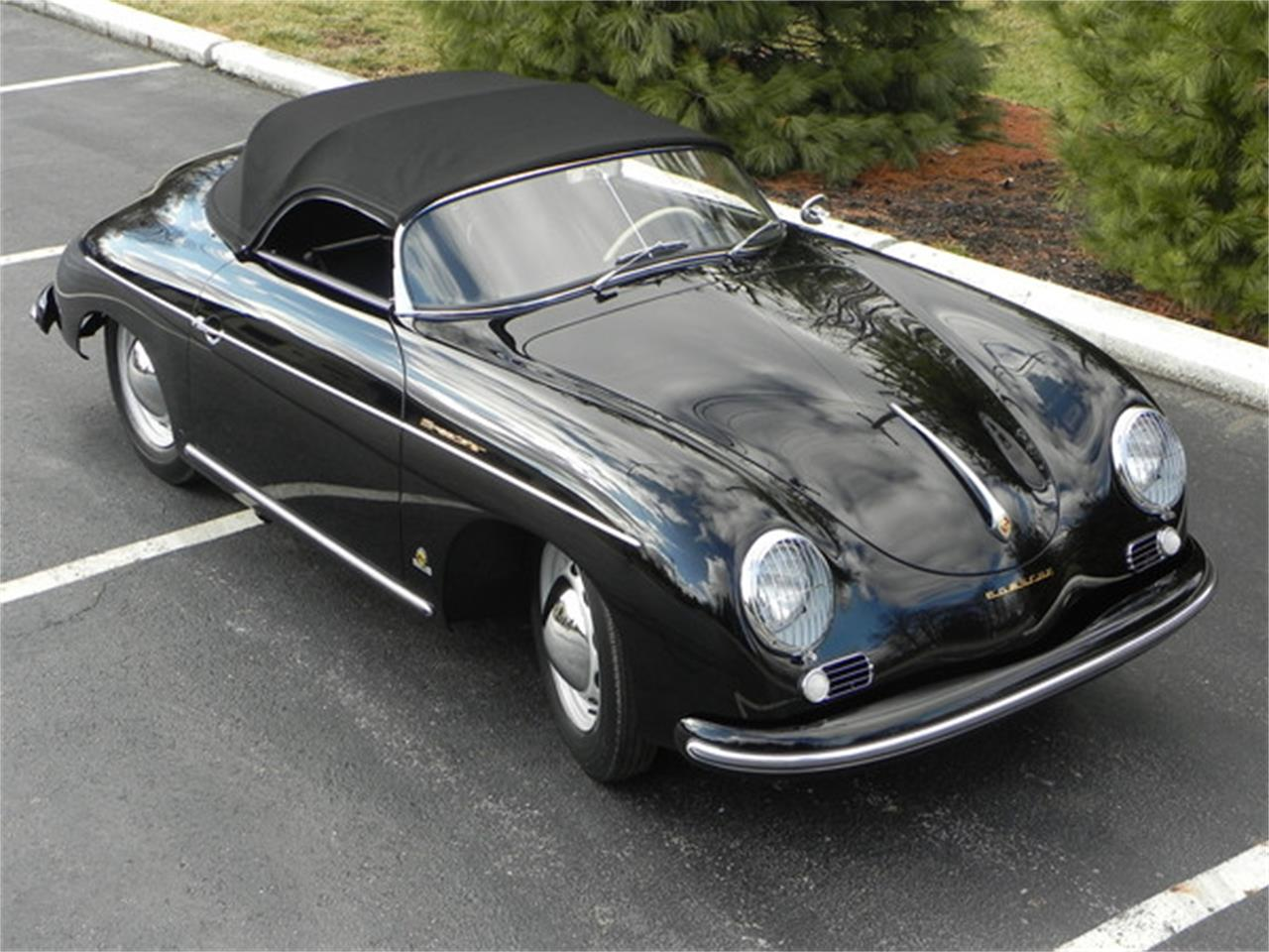 Large Picture of '55 Speedster - GVDD