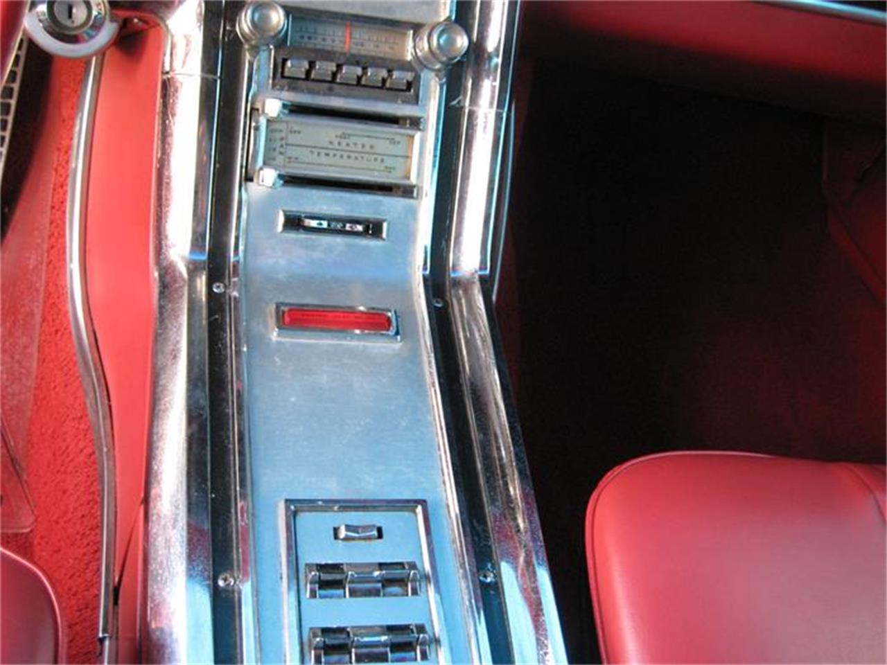 Large Picture of '64 Thunderbird - GVE3