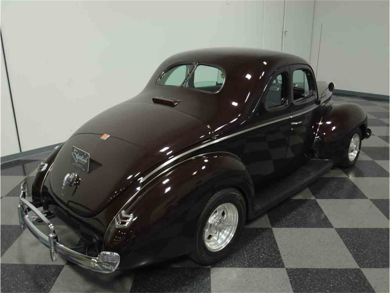 Large Picture of '40 Coupe - GVG6