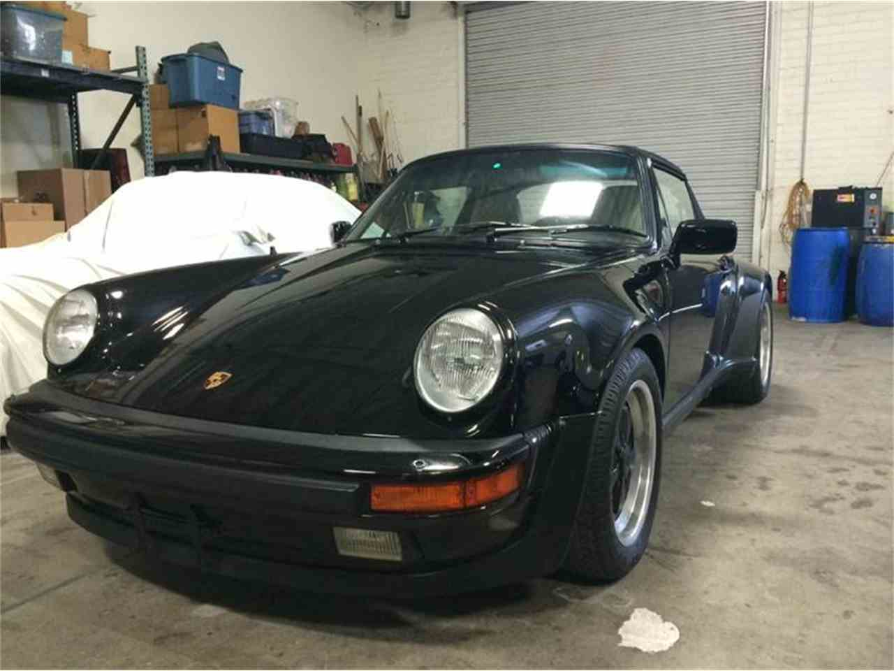 Large Picture of '89 911 - GVG9