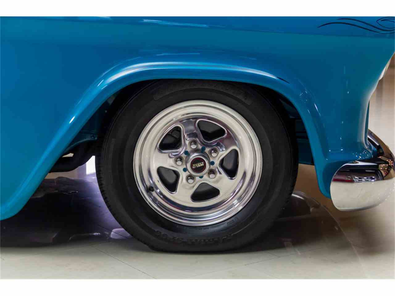 Large Picture of '55 3100 - GVI6