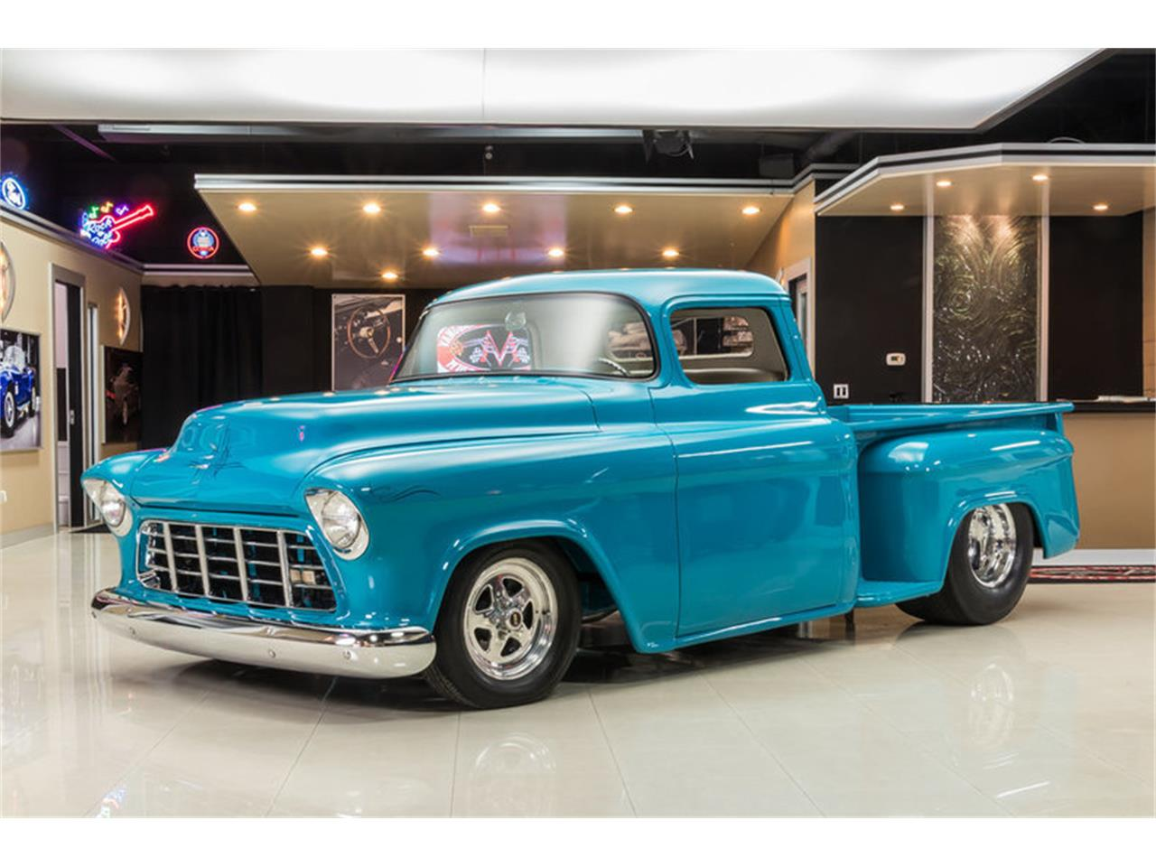 Large Picture of '55 3100 - $59,900.00 - GVI6