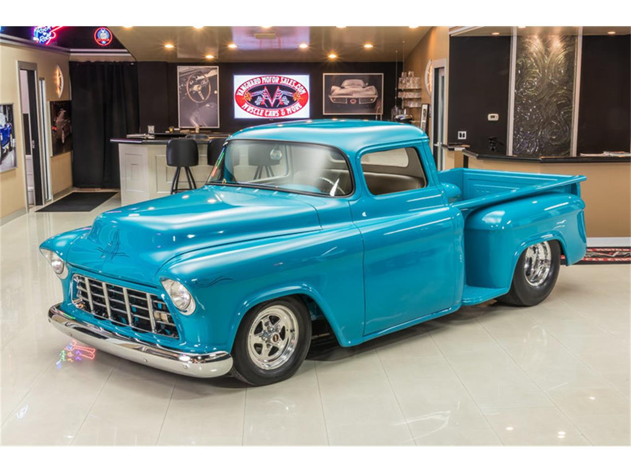 Large Picture of 1955 3100 Offered by Vanguard Motor Sales - GVI6