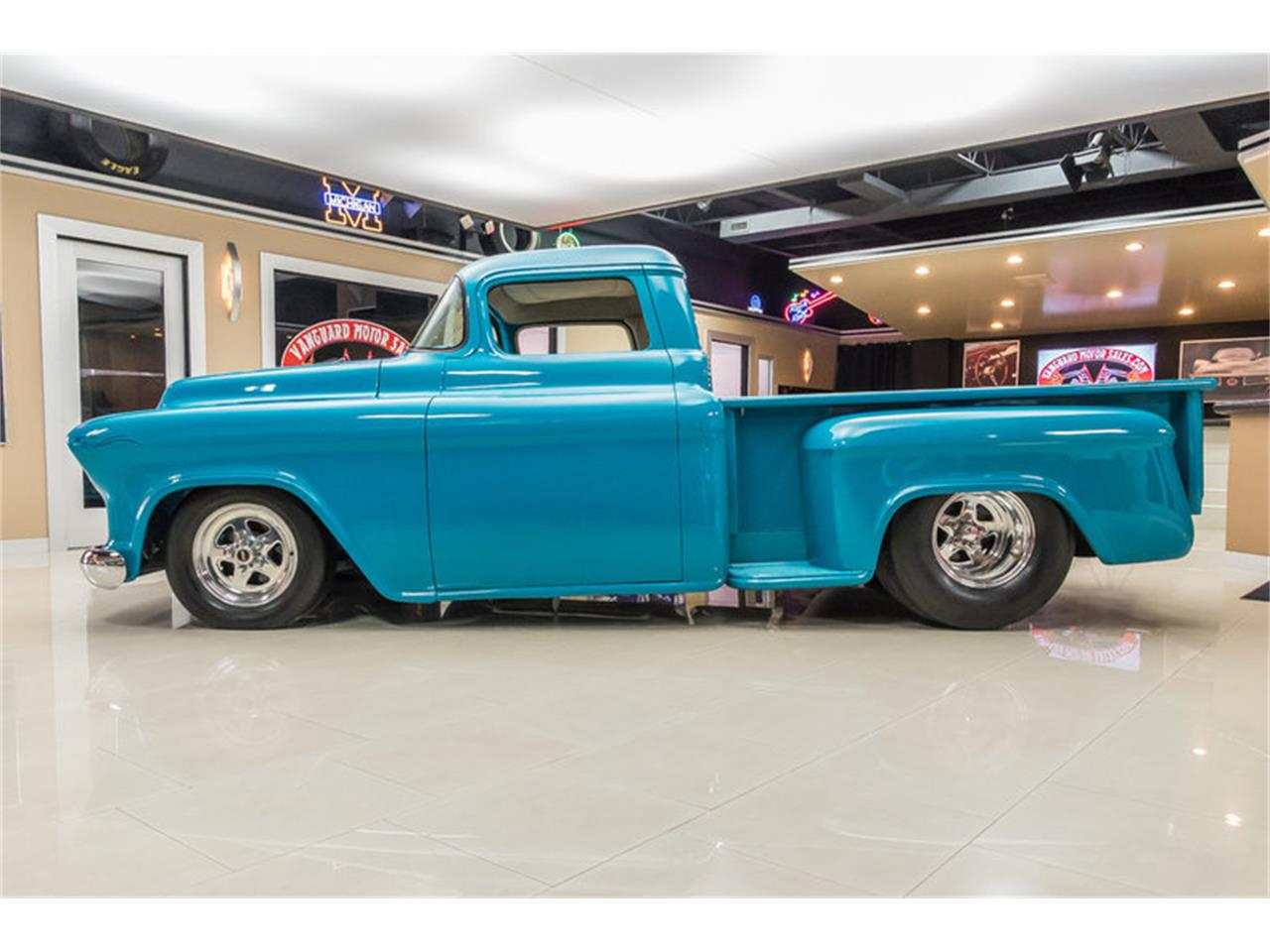 Large Picture of 1955 Chevrolet 3100 - GVI6