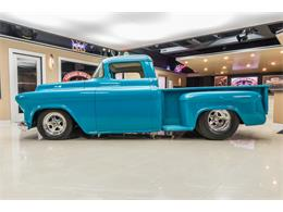 Picture of Classic '55 Chevrolet 3100 located in Plymouth Michigan - $59,900.00 Offered by Vanguard Motor Sales - GVI6