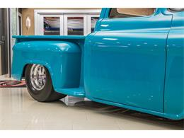 Picture of '55 3100 located in Plymouth Michigan Offered by Vanguard Motor Sales - GVI6