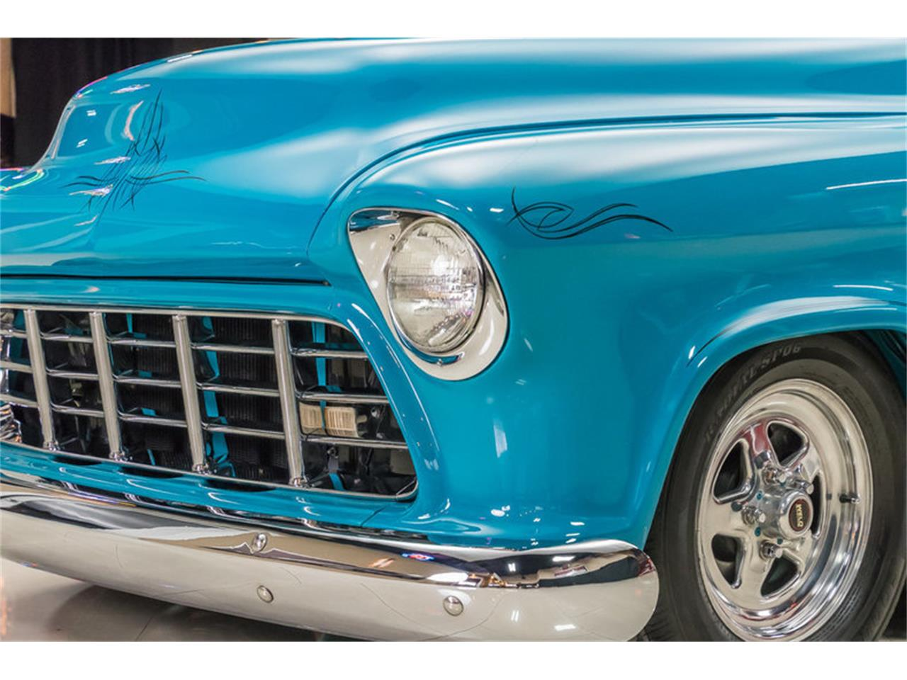 Large Picture of Classic 1955 Chevrolet 3100 - $59,900.00 Offered by Vanguard Motor Sales - GVI6