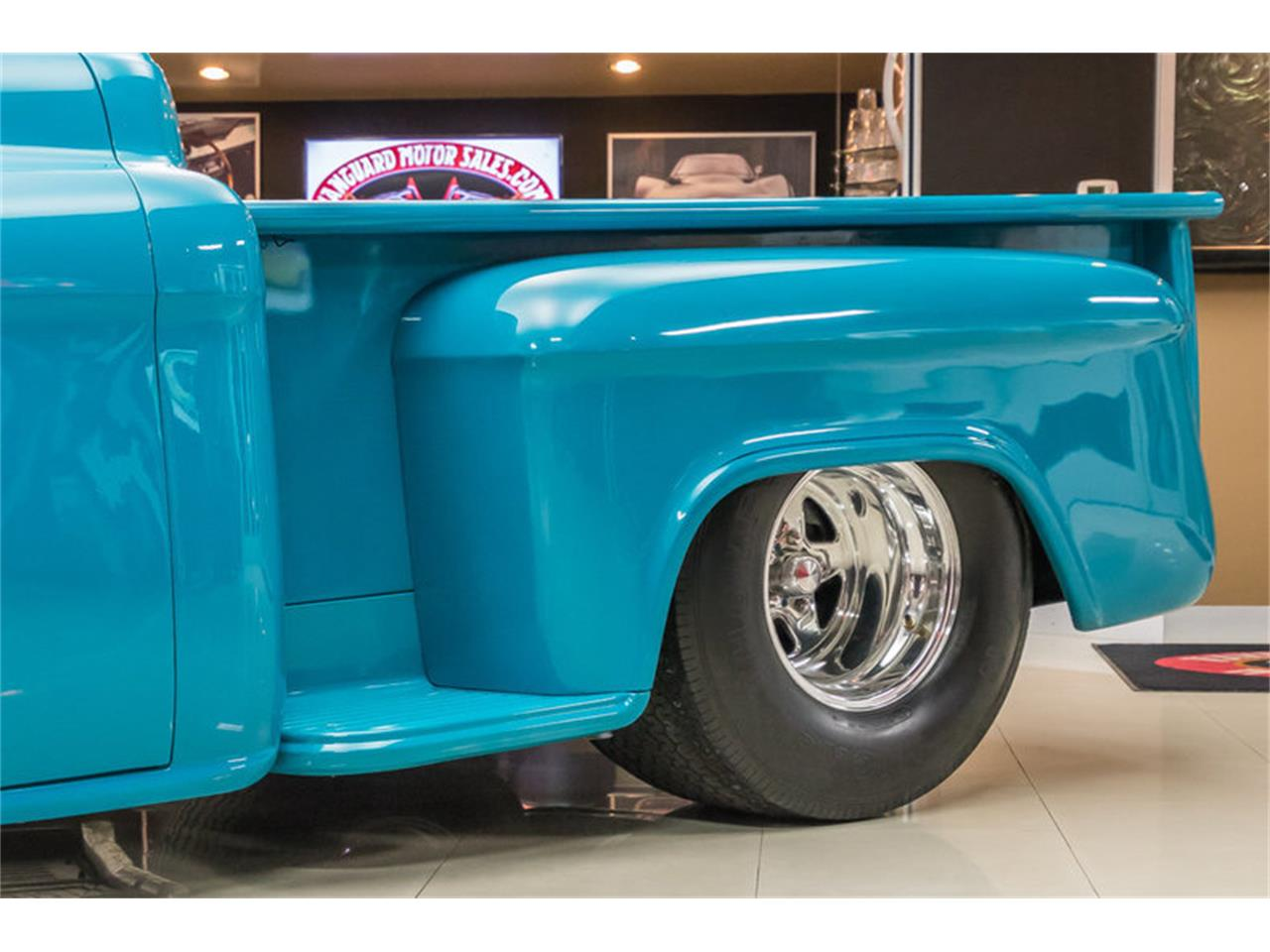 Large Picture of Classic '55 Chevrolet 3100 - GVI6