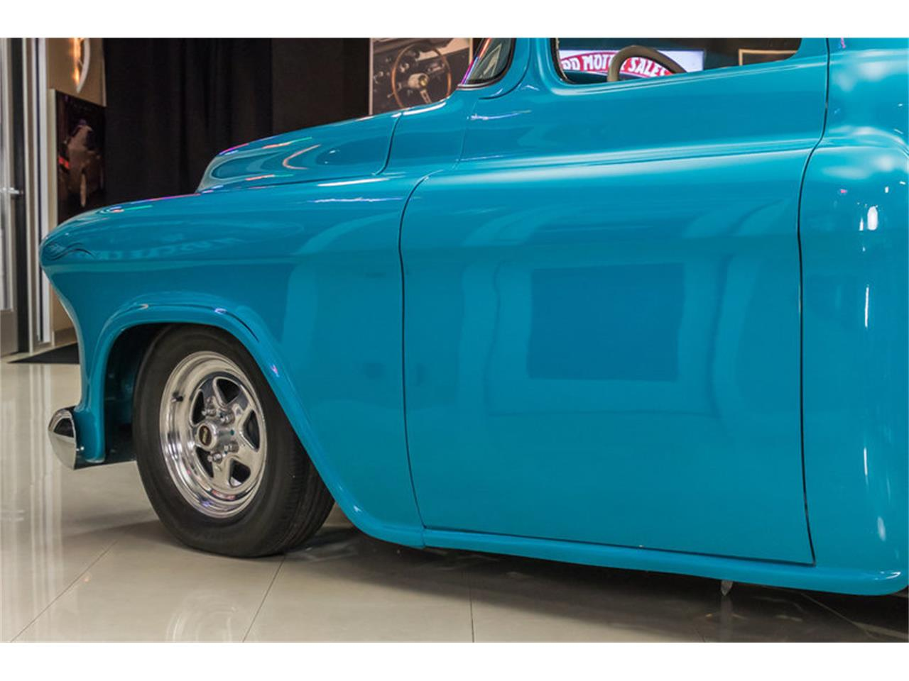 Large Picture of 1955 Chevrolet 3100 located in Michigan - $59,900.00 - GVI6