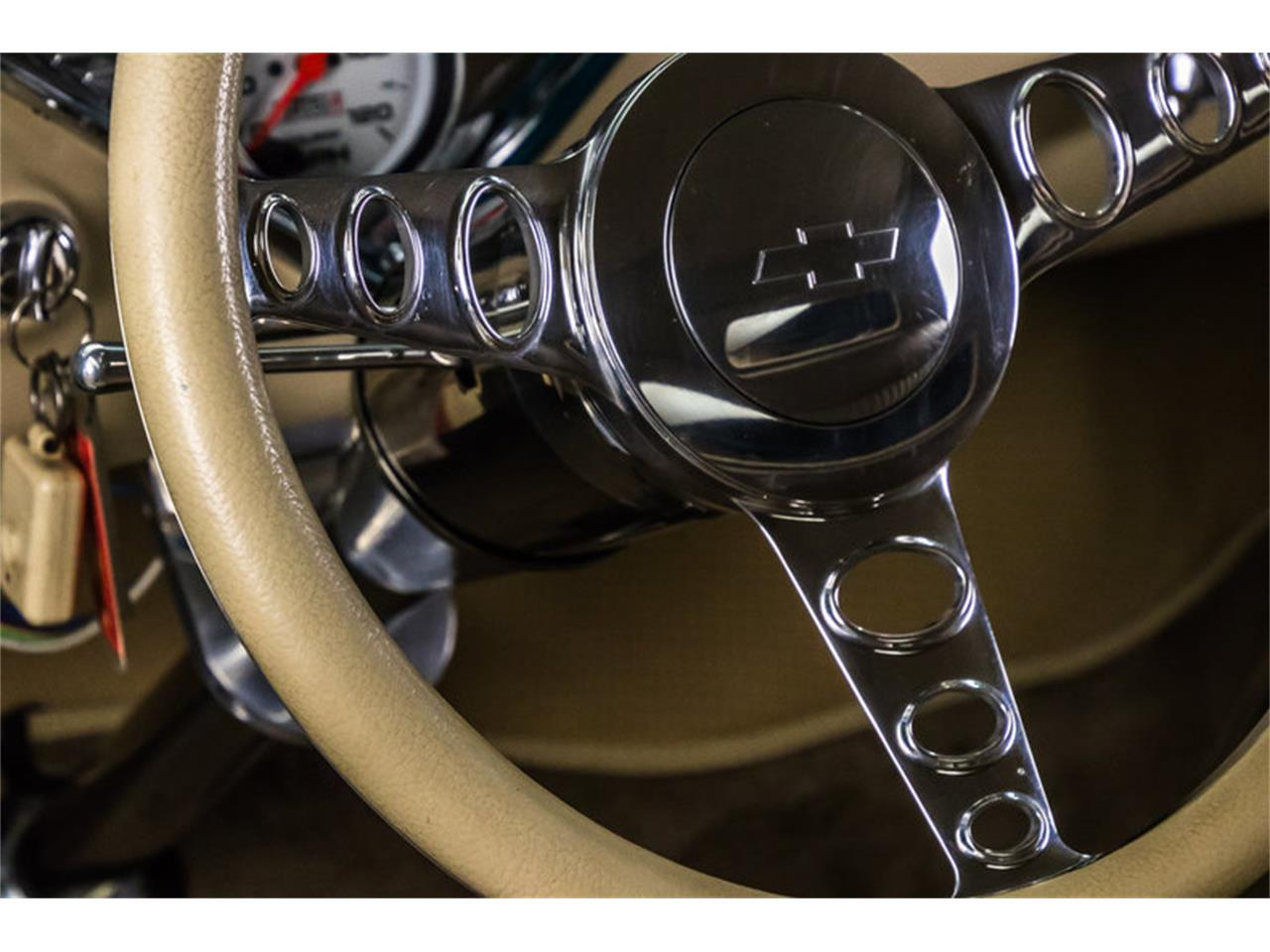 Large Picture of Classic '55 3100 - $59,900.00 Offered by Vanguard Motor Sales - GVI6