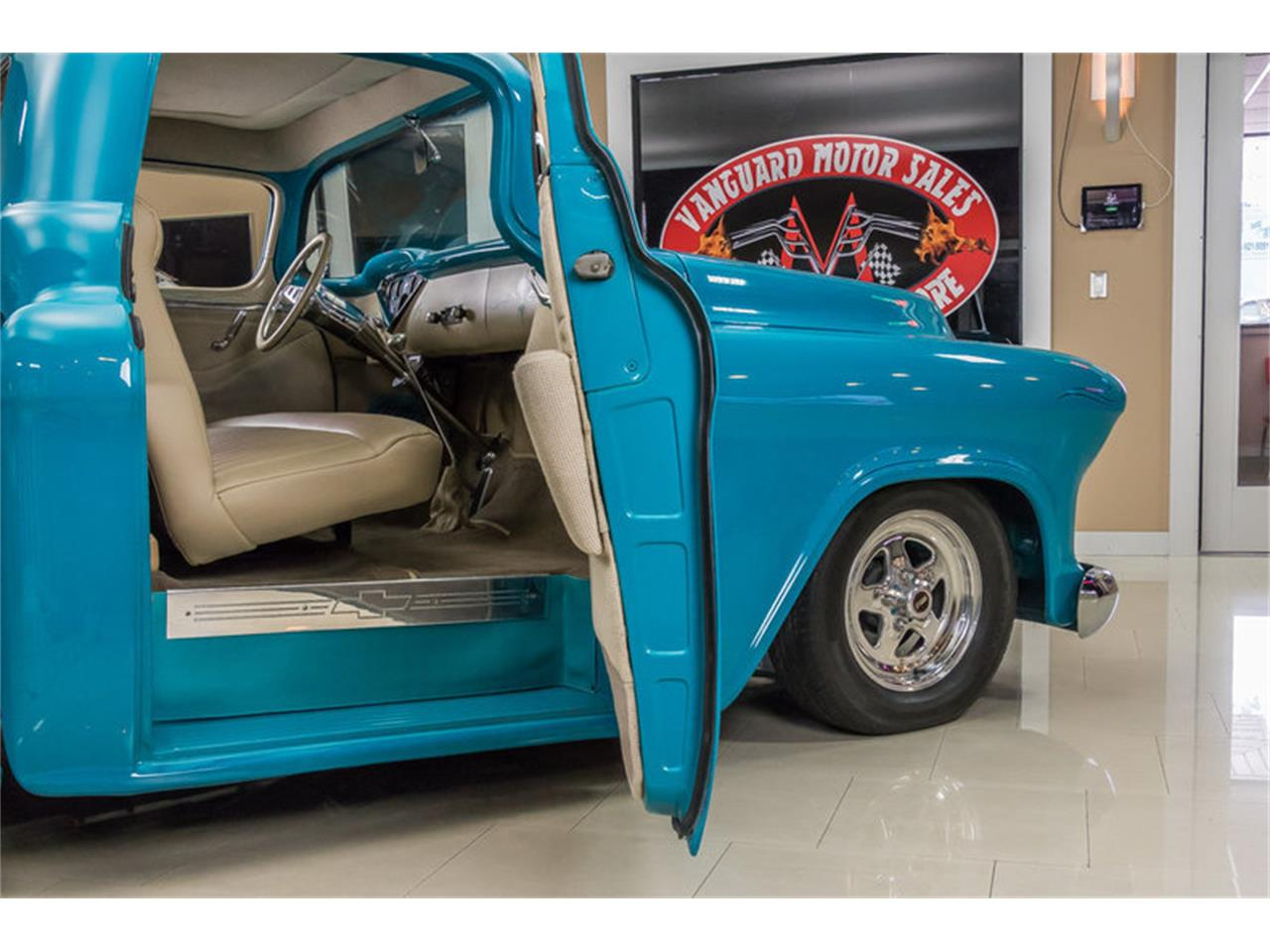 Large Picture of Classic '55 3100 - $59,900.00 - GVI6