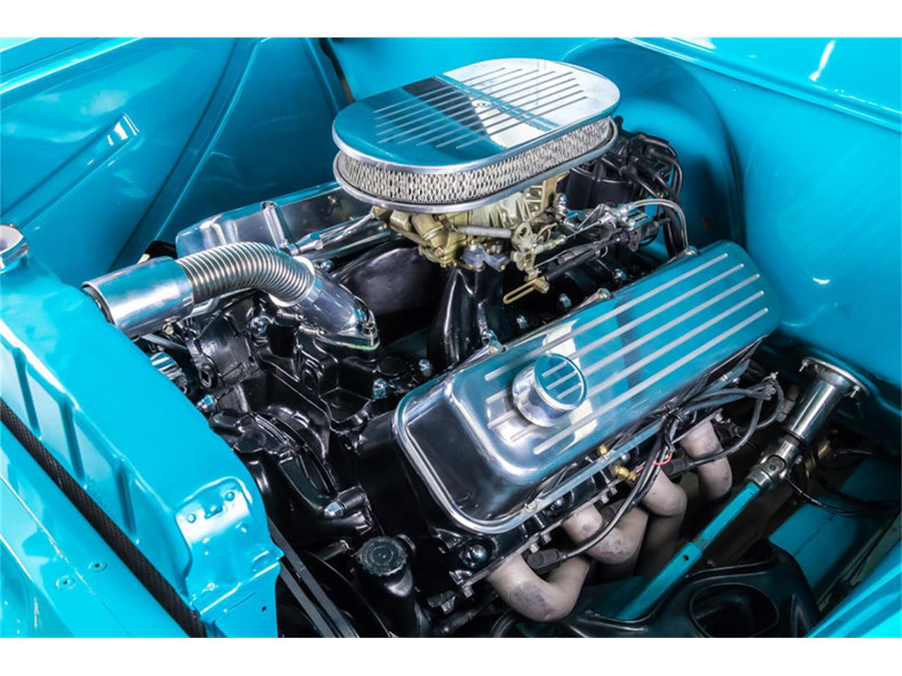 Large Picture of Classic 1955 3100 Offered by Vanguard Motor Sales - GVI6