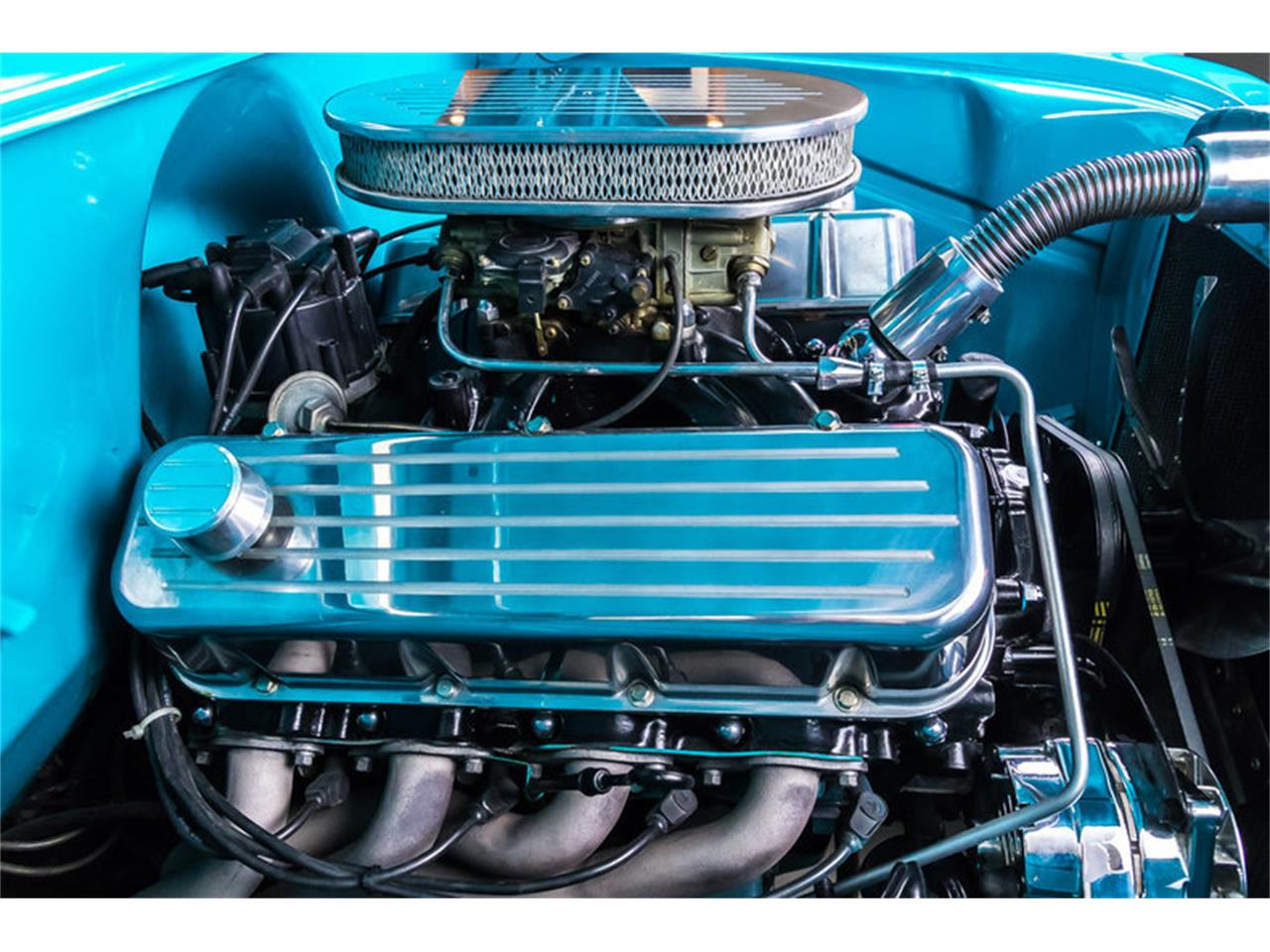 Large Picture of '55 3100 Offered by Vanguard Motor Sales - GVI6