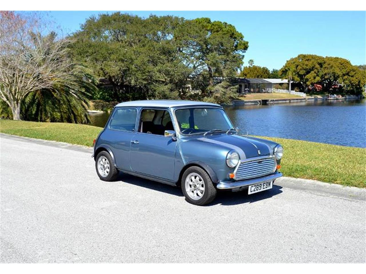 Large Picture of '85 Mini Cooper - GX1H