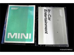 Picture of '85 Mini Cooper - GX1H