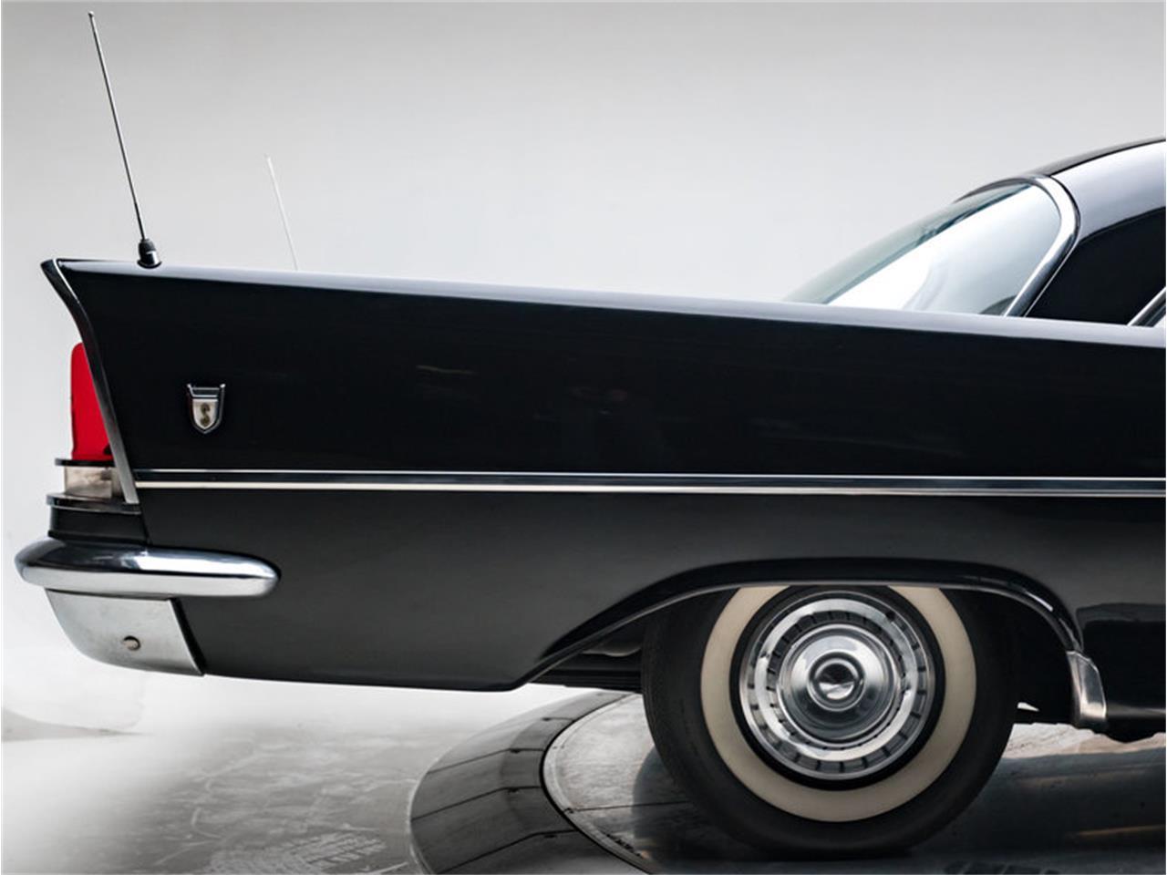 Cedar Rapids Car Dealers >> 1958 Chrysler Saratoga for Sale | ClassicCars.com | CC-789412