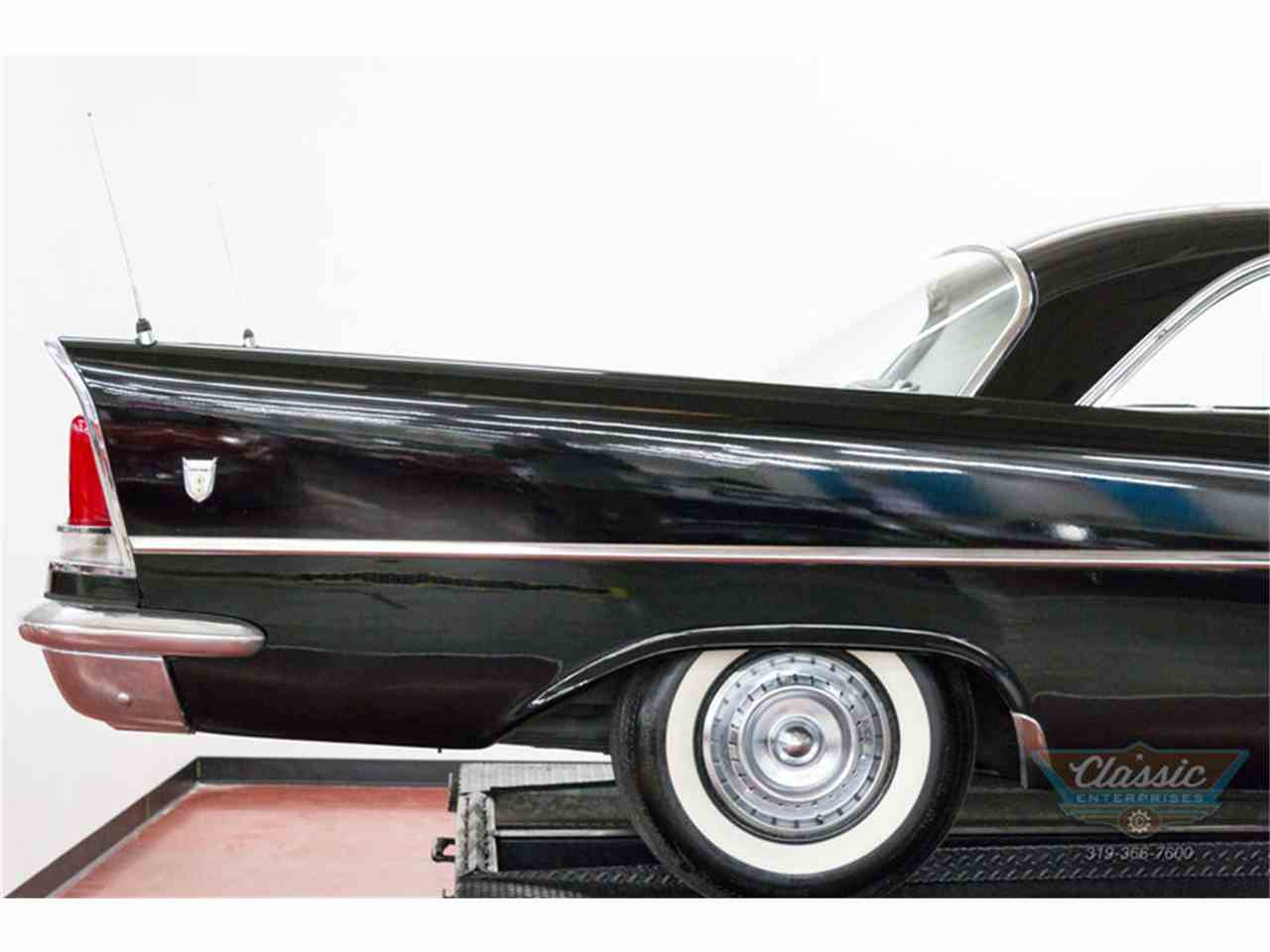 Large Picture of '58 Saratoga - GX44