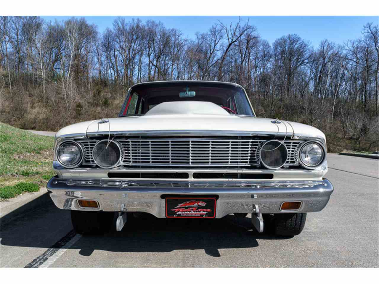 Large Picture of 1964 Ford Model A Offered by Fast Lane Classic Cars Inc. - GX4F