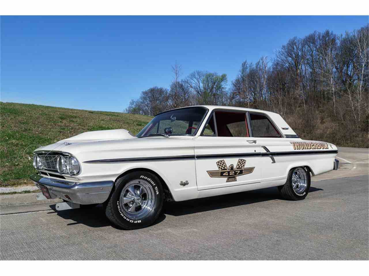 Large Picture of Classic 1964 Ford Model A located in St. Charles Missouri - $32,995.00 - GX4F