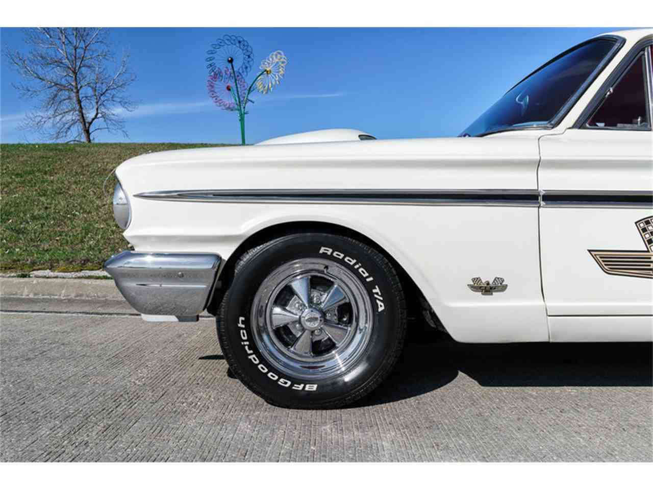 Large Picture of Classic 1964 Model A located in Missouri Offered by Fast Lane Classic Cars Inc. - GX4F