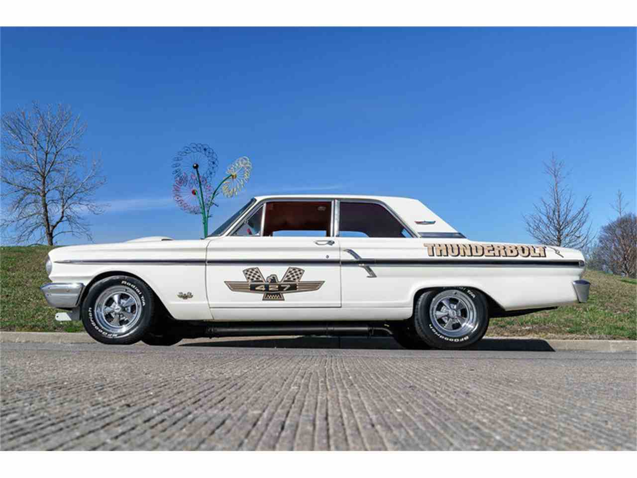 Large Picture of Classic 1964 Model A Offered by Fast Lane Classic Cars Inc. - GX4F