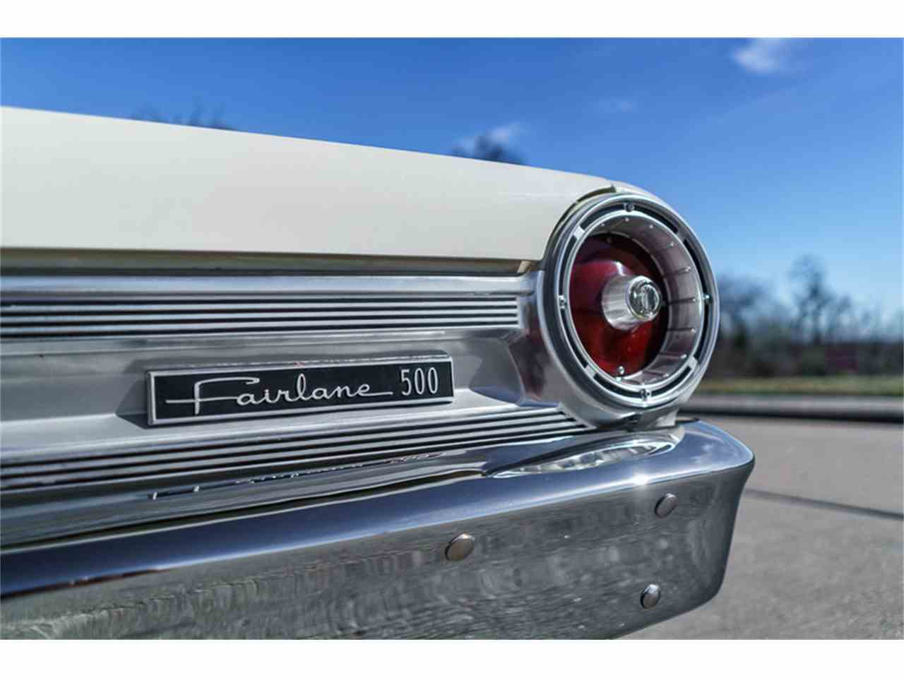 Large Picture of '64 Model A - GX4F