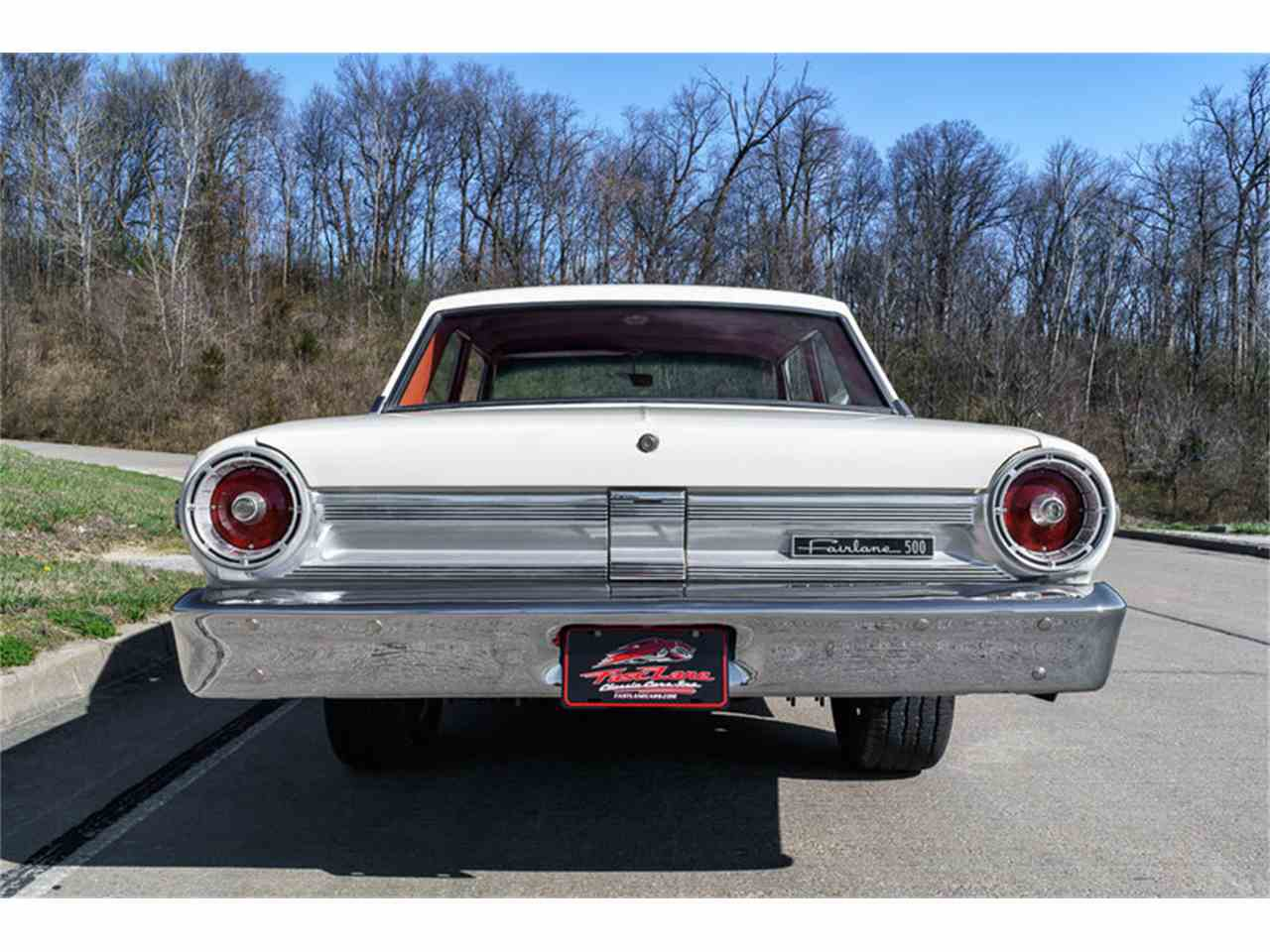 Large Picture of Classic 1964 Model A located in St. Charles Missouri Offered by Fast Lane Classic Cars Inc. - GX4F