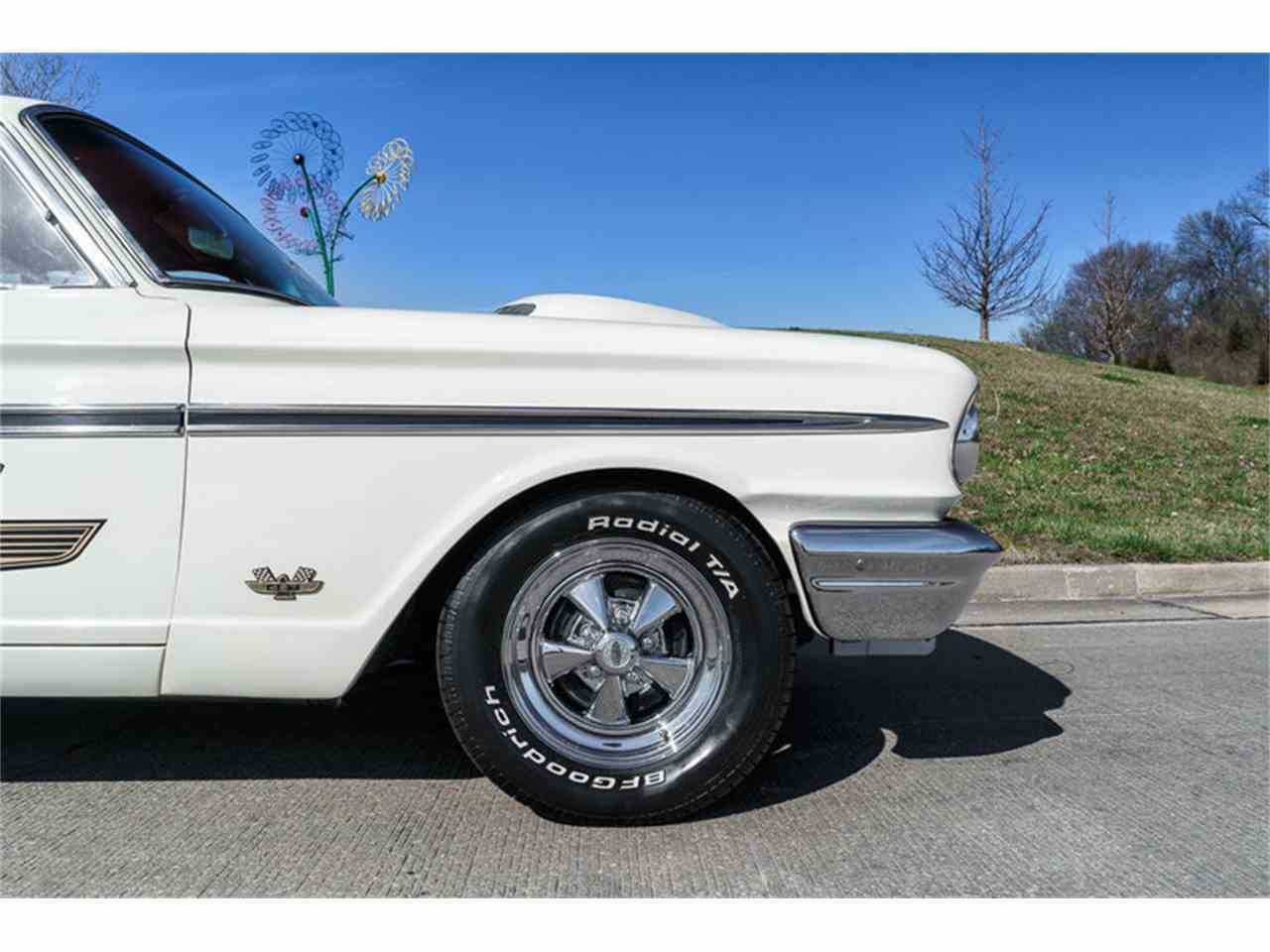 Large Picture of Classic 1964 Model A located in St. Charles Missouri - $32,995.00 - GX4F