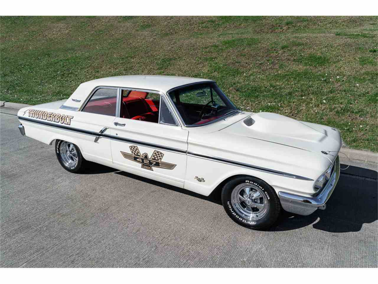 Large Picture of '64 Model A located in Missouri - $32,995.00 Offered by Fast Lane Classic Cars Inc. - GX4F