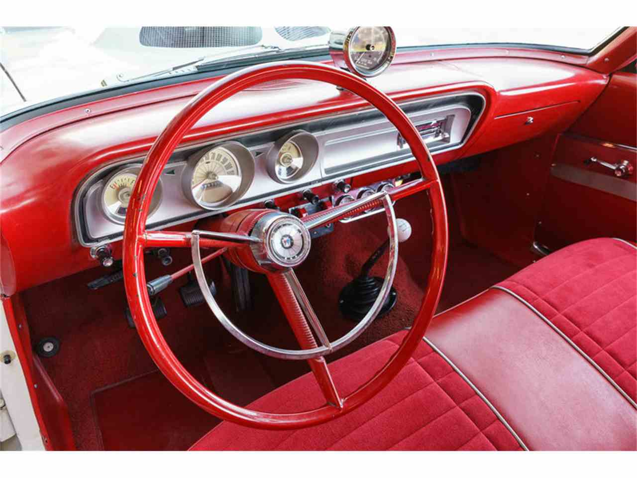 Large Picture of Classic '64 Model A located in St. Charles Missouri - $32,995.00 - GX4F