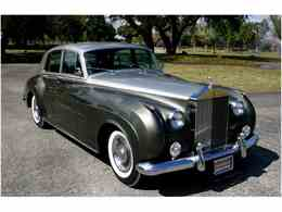Picture of '62 Silver Cloud II - GYPA