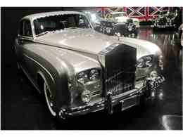 Picture of '64 Silver Cloud III - GYQE