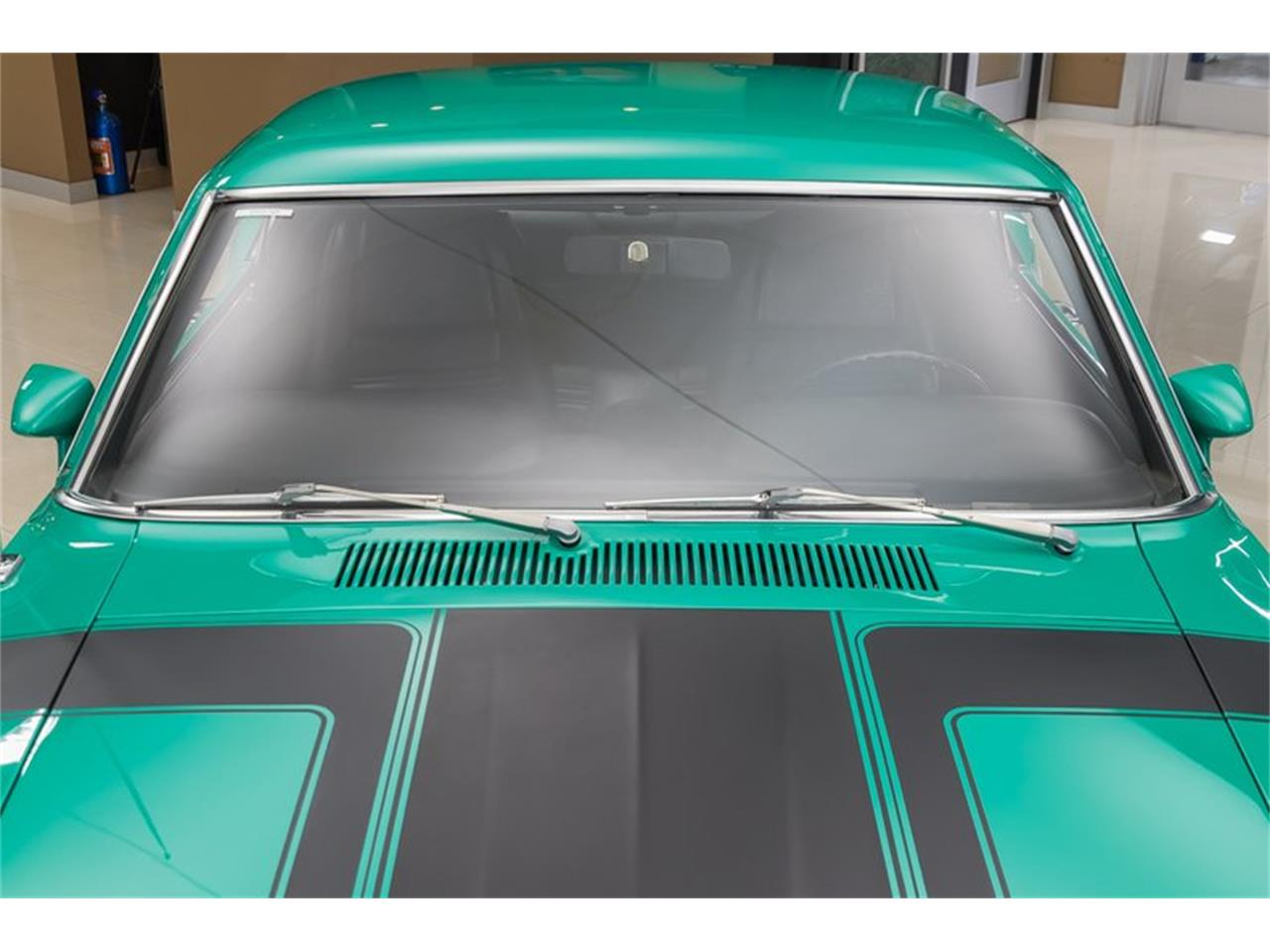 Large Picture of '70 Mustang - GYTZ