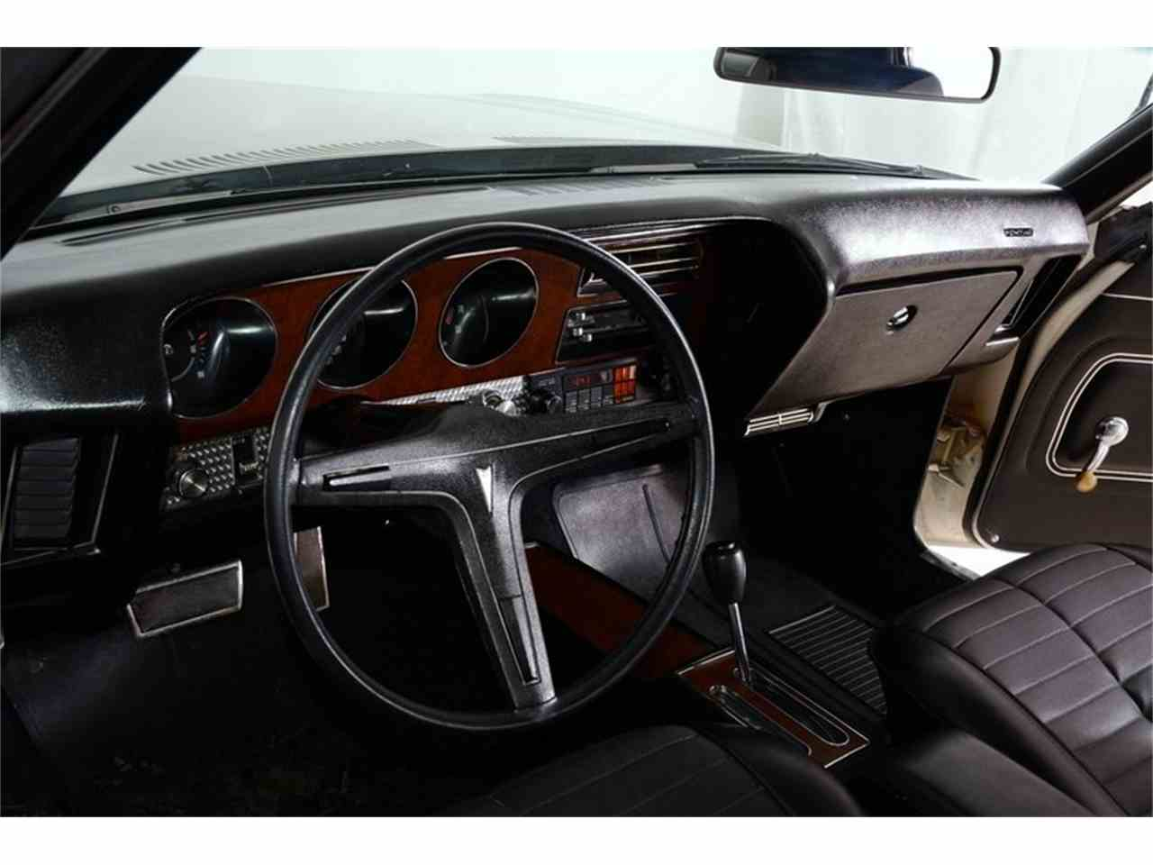 Large Picture of '71 GTO - GYUB