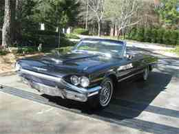 Picture of '65 Thunderbird - GZ22