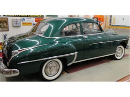 Picture of 1950 Oldsmobile 88 located in Minnesota - GZPG