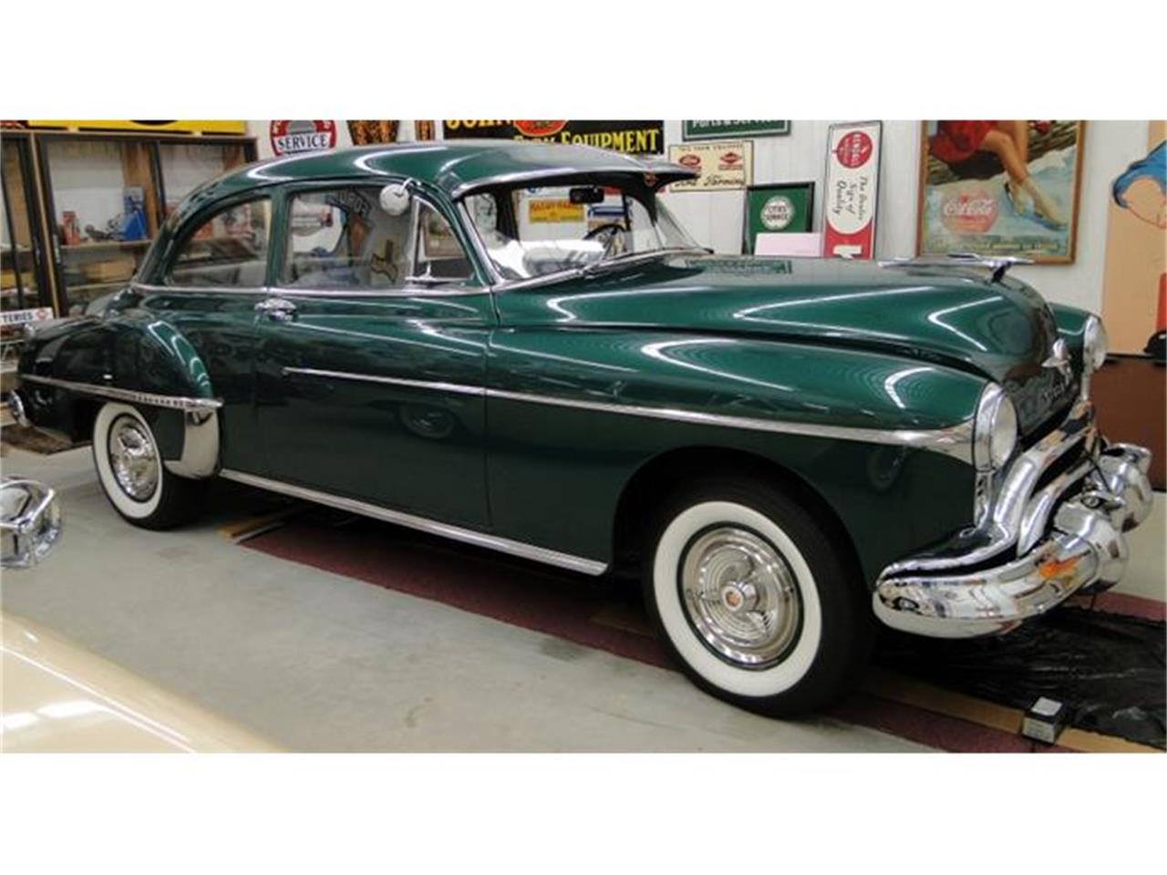 Large Picture of Classic '50 88 Offered by Big R's Muscle Cars - GZPG