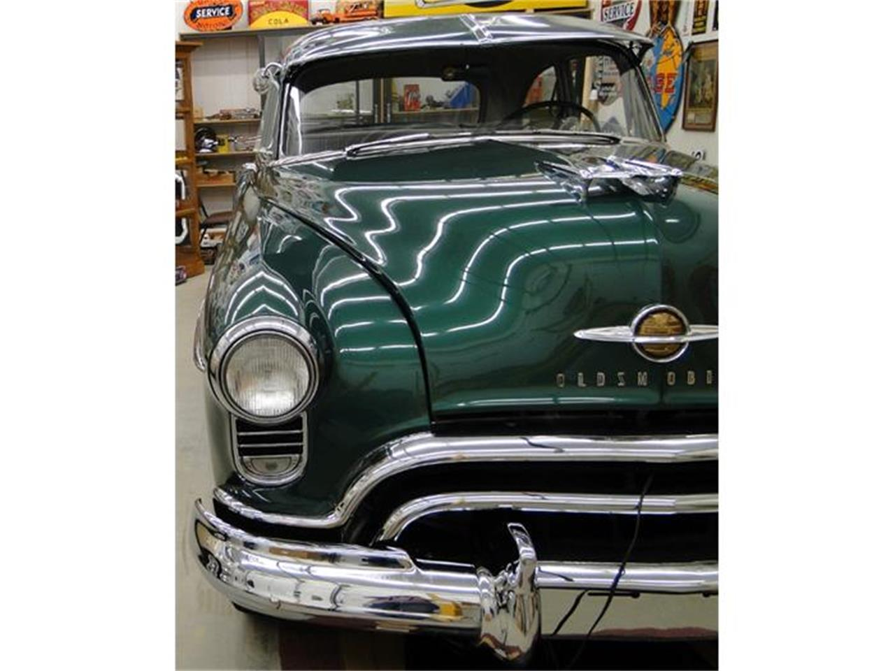 Large Picture of Classic 1950 88 located in Prior Lake Minnesota Offered by Big R's Muscle Cars - GZPG