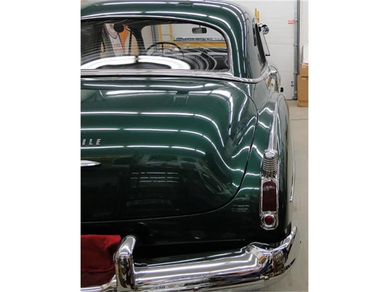 Large Picture of Classic '50 Oldsmobile 88 located in Minnesota Offered by Big R's Muscle Cars - GZPG