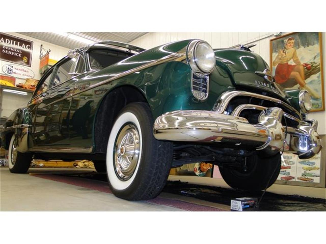 Large Picture of Classic '50 Oldsmobile 88 located in Prior Lake Minnesota Offered by Big R's Muscle Cars - GZPG