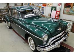 Picture of Classic 1950 Oldsmobile 88 located in Minnesota - $30,000.00 - GZPG