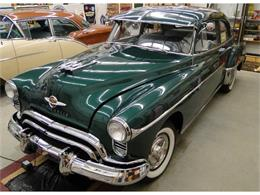 Picture of Classic 1950 Oldsmobile 88 - GZPG