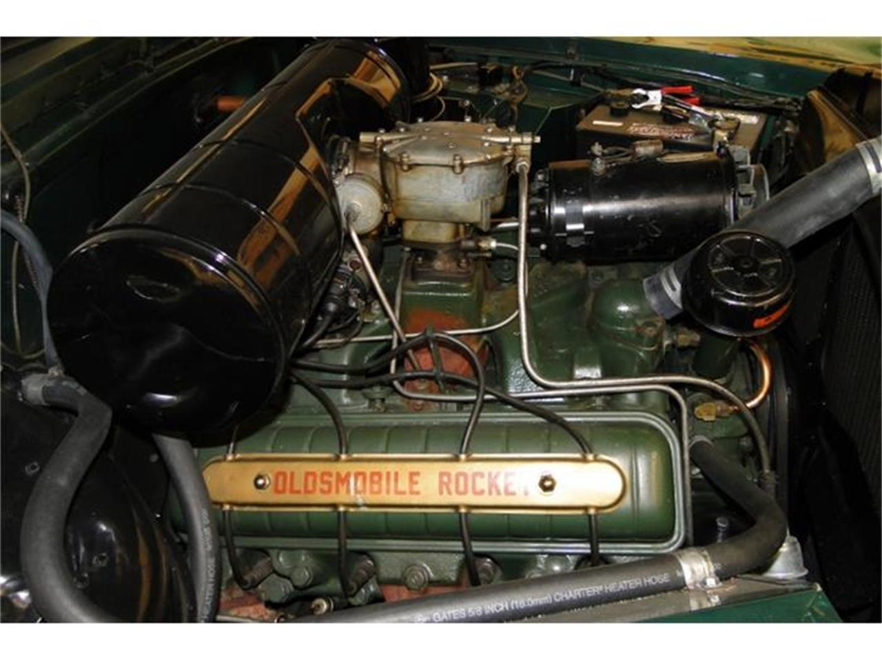 Large Picture of 1950 88 located in Prior Lake Minnesota - $30,000.00 Offered by Big R's Muscle Cars - GZPG