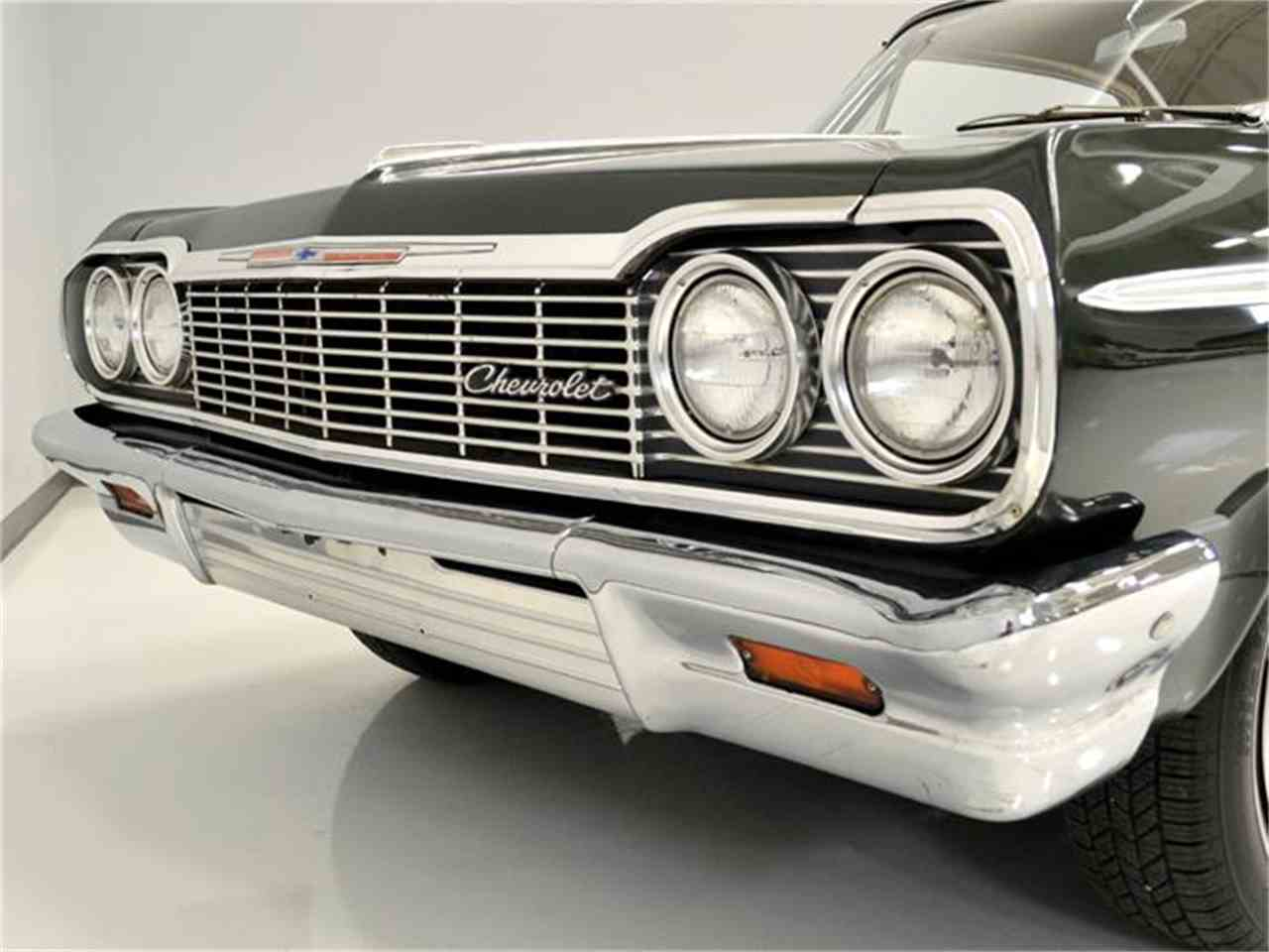 Large Picture of '64 Impala SS - GZRX