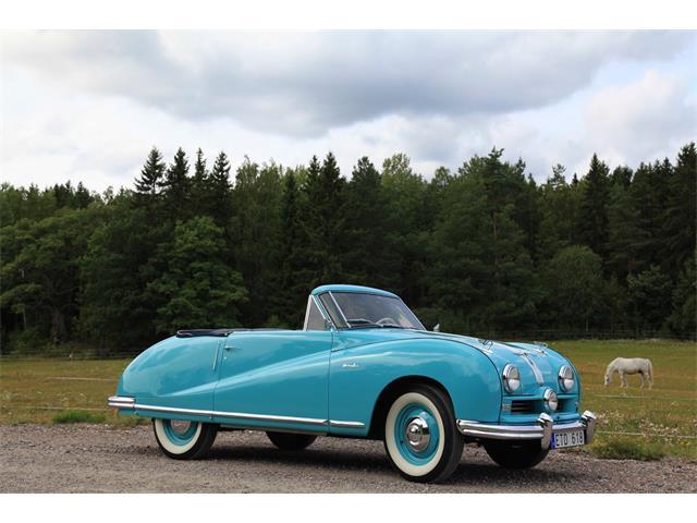 Picture of '50 Austin A90 located in Strängnäs  - $60,000.00 - GZRY