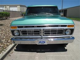 Picture of 1977 F100 located in Corpus Christi Texas - H088