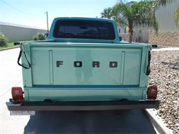 Picture of '77 F100 - $18,999.00 Offered by a Private Seller - H088