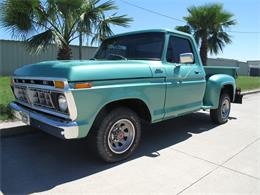 Picture of '77 F100 located in Corpus Christi Texas - $18,999.00 - H088